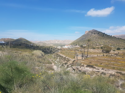 Vía Verde Lucainena de las Torres (Este)