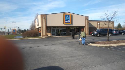 Supermarket «ALDI», reviews and photos, 20713 S Cicero Ave, Matteson, IL 60443, USA