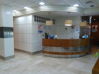 Clínica Dental Bahía Blanca