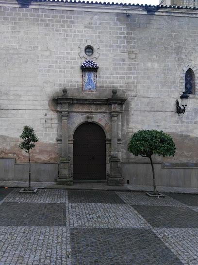 Parroquia de Santa María del Soterraño