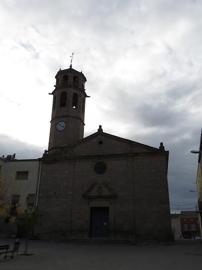 Sant Pere de Puigverd de Lleida
