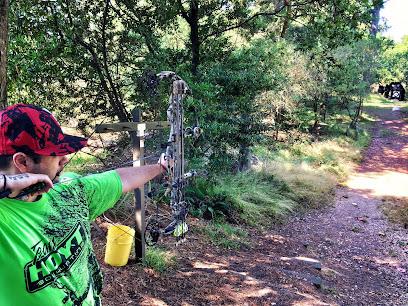Redwood Bowmen Archery Club