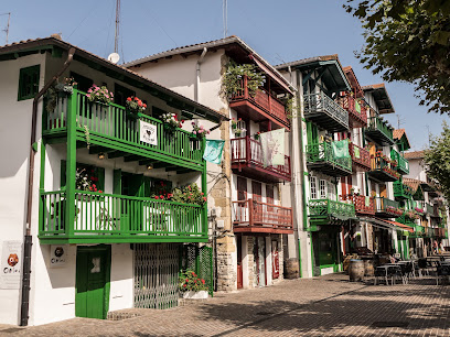 Barrio La Marina