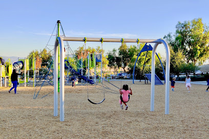 Rancho San Ramon Community Park