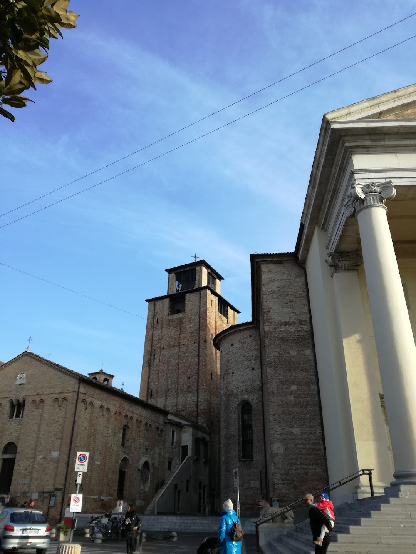Museodi Santa Caterina Treviso