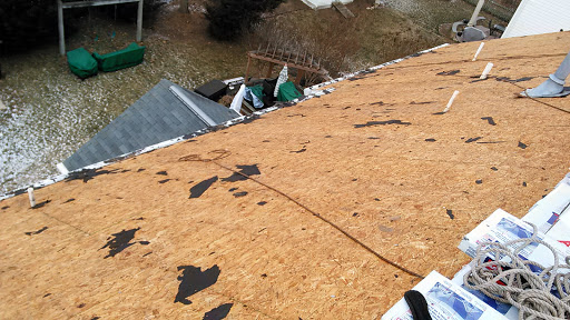 Roofing Contractor «Homefix Custom Remodeling Baltimore», reviews and photos