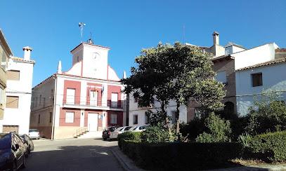 Ayuntamiento de Talayuelas