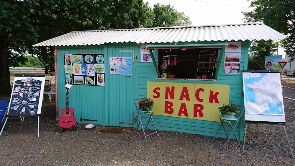 photo du resaurant Casa Snack