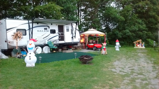 Campground «The Ridge NY - Recreation Entertainment and Camping Park (formerly Frost Ridge Campground)», reviews and photos, 8101 Conlon Rd, Le Roy, NY 14482, USA