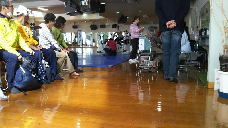 ラペック静岡・北部勤労者福祉センター