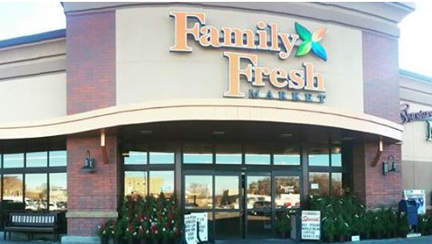 Grocery Store «Family Fresh Market», reviews and photos, 3920 2nd Ave, Kearney, NE 68847, USA