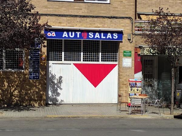Autosales