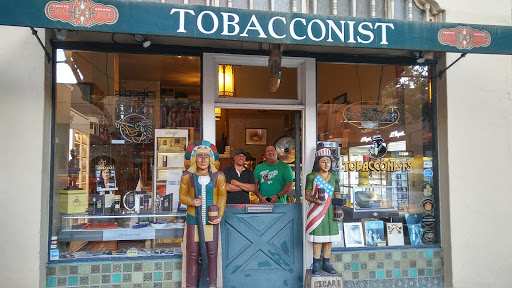 Tobacco Shop «Hemingway Cigars And Tobacco», reviews and photos, 480 University Ave, Palo Alto, CA 94301, USA