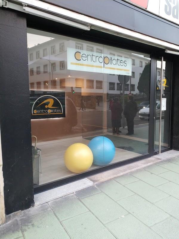Centro Pilates Lugo