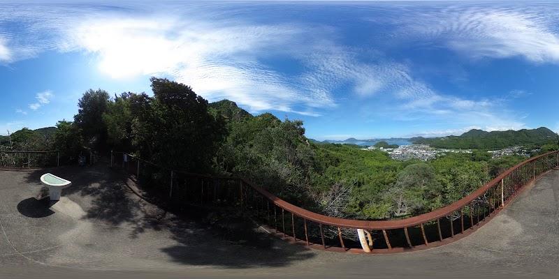 安神山公園わくわくパーク