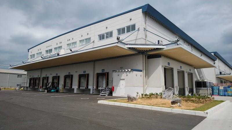 RKK糸満総合物流センター(株)沖縄急送西崎営業所