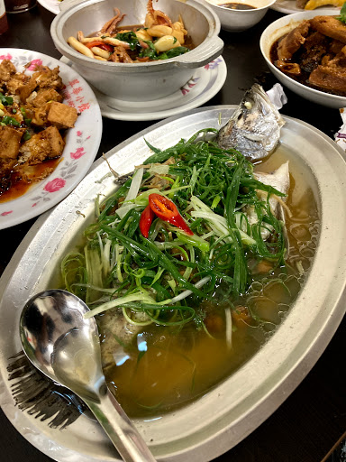 翠華小館 客家料理 Mei's Hakka Kitchen
