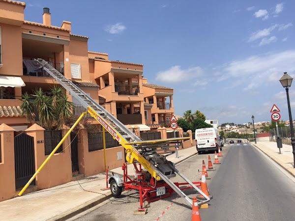 Empresa Mudanzas Brinco Valencia