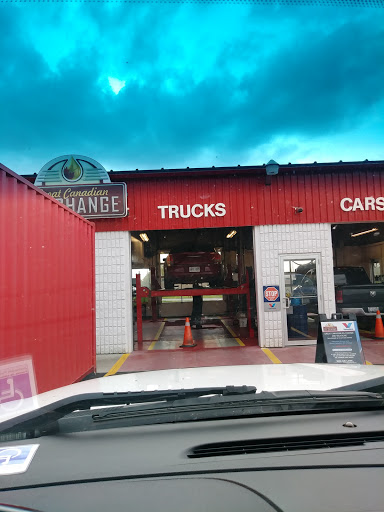 Oil Change Great Canadian Oil Change Napanee in Napanee (ON) | AutoDir