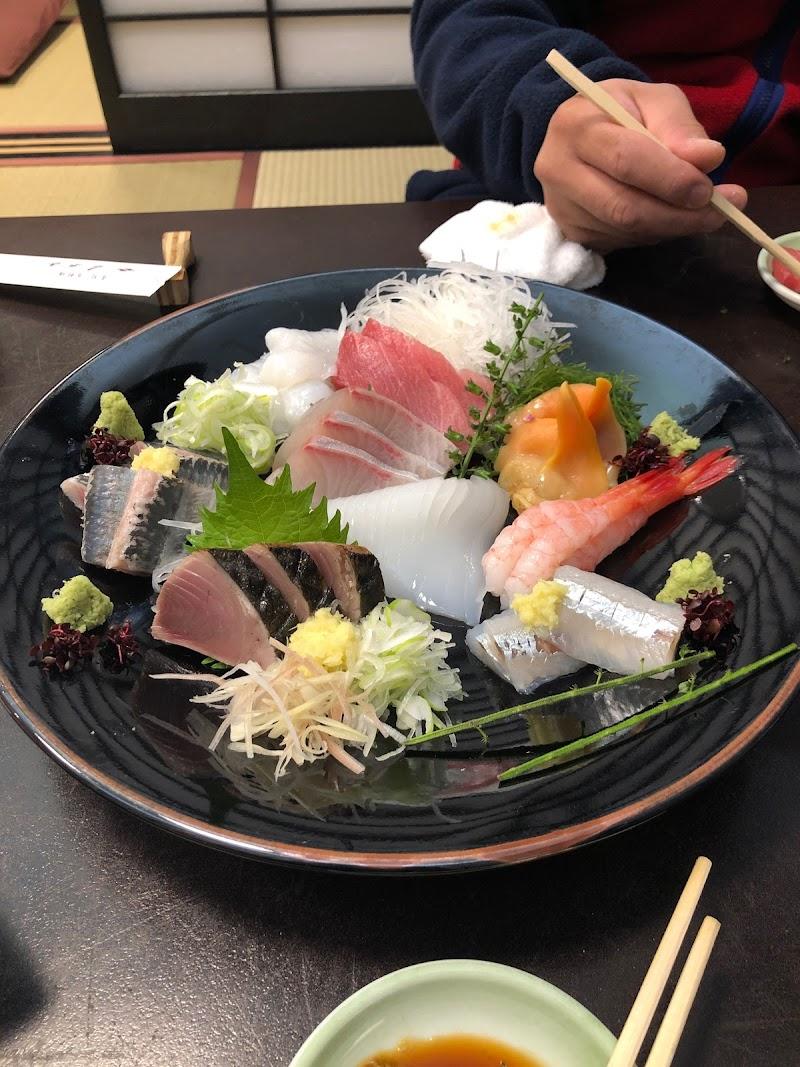 寿司・鳥料理 鳥ふじ