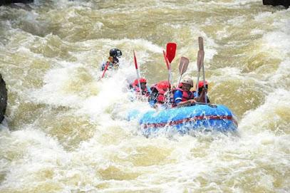 Banjarnegara Rafting