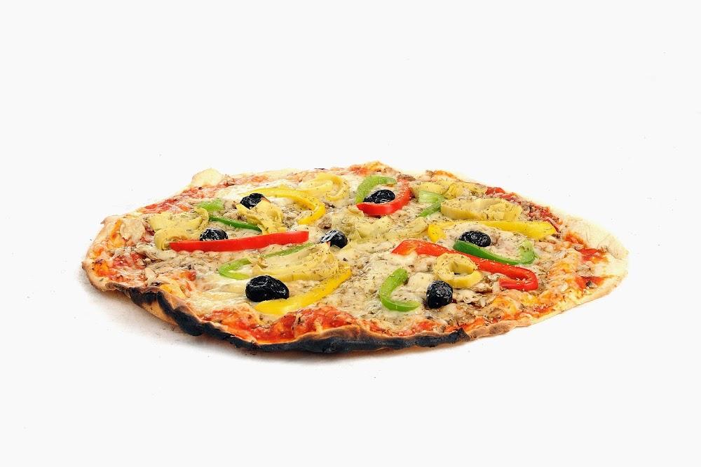 photo du resaurant pizza cauli
