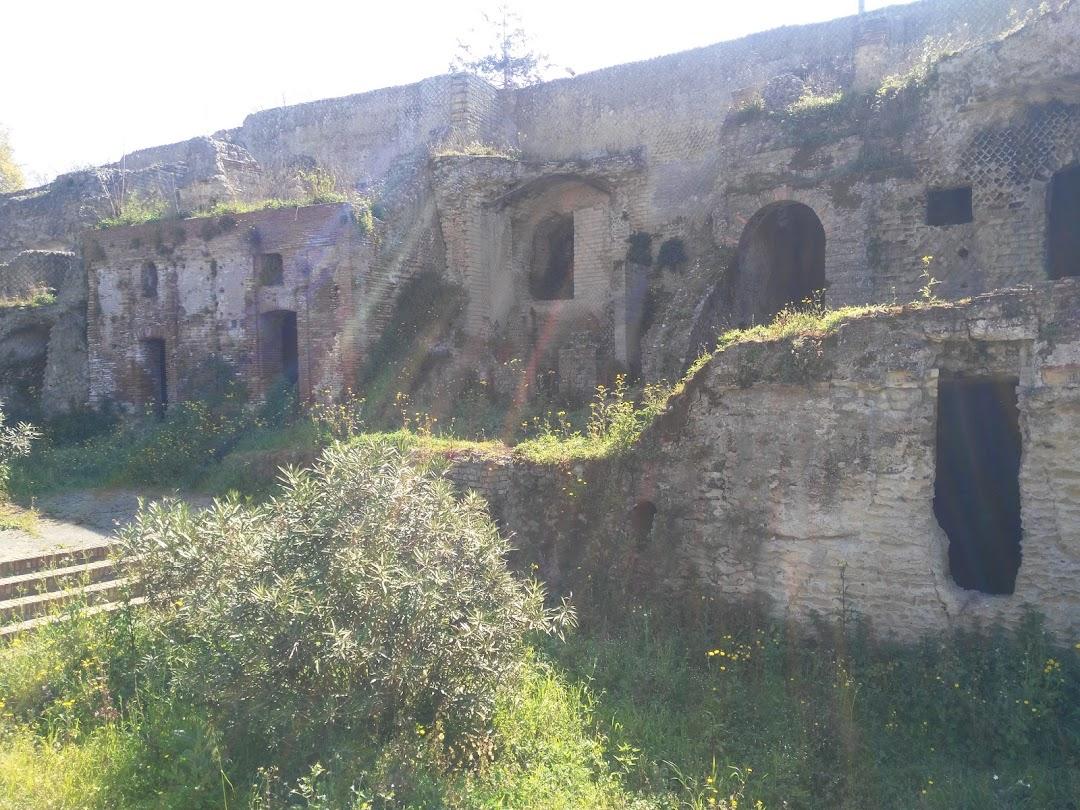 Necropoli Romana