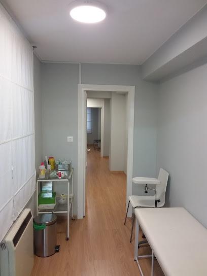 Laboratorio San Andres