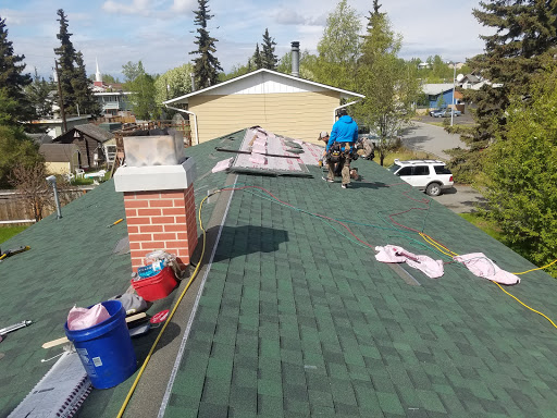 United Roofing Group Inc in Anchorage, Alaska