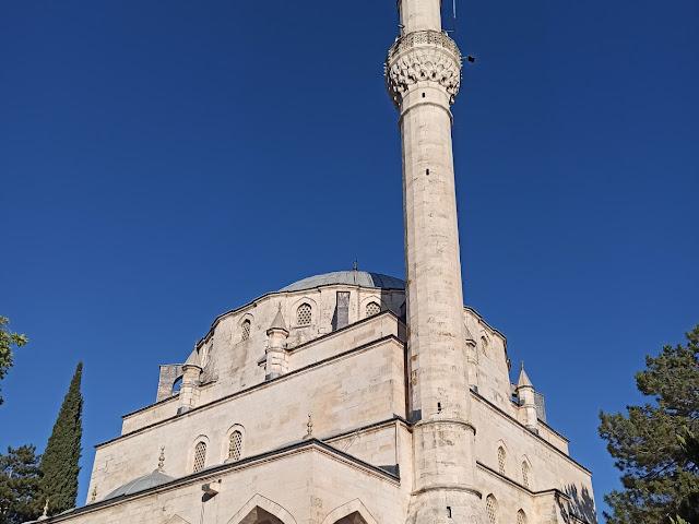Ömer Paşa Cami̇