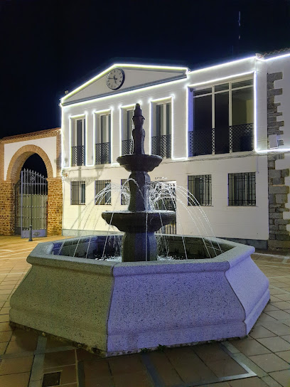 Ayuntamiento de la Granjuela Centralita