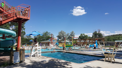 Water Park «Walsenburg Water Park», reviews and photos, 700 W 7th St, Walsenburg, CO 81089, USA