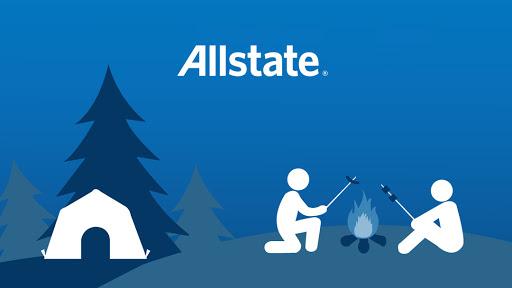 Ronald Samber: Allstate Insurance in Anchorage, Alaska