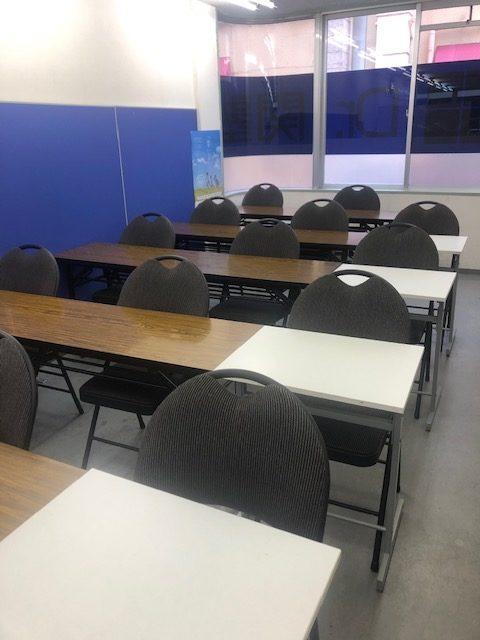 国語と算数と英語の教室(住道の小学生対象の学習塾)