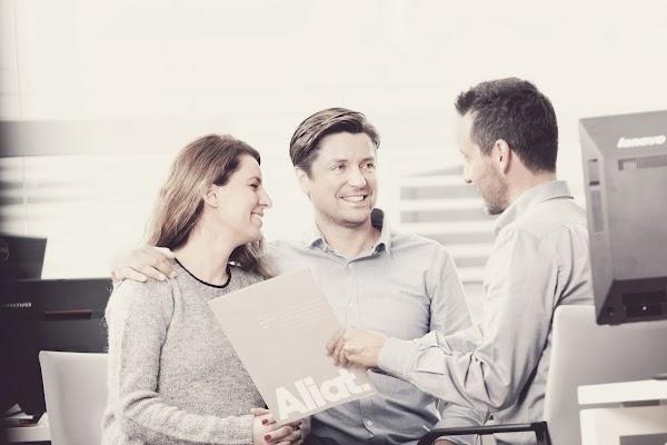 Aliat asesoría laboral, fiscal y contable