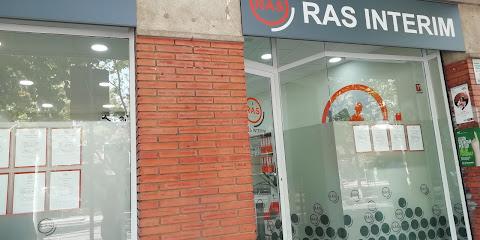 RAS Interim Barcelona Industrial, Empresa de trabajo temporal en Barcelona