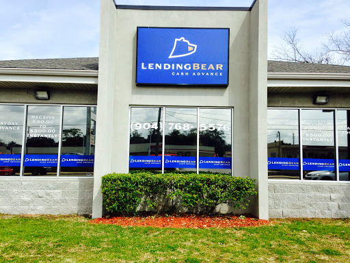 Lending Bear, 7935 Lem Turner Rd, Jacksonville, FL 32208, Financial Institution