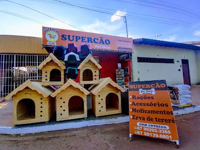 SUPERCÃO PETSHOP