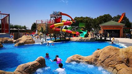 Aquapark Flamingo, Flamingo Waterpark, La Siesta Waterpark, AquaparkTorrevieja