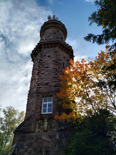 Herzog-Friedrich-Turm