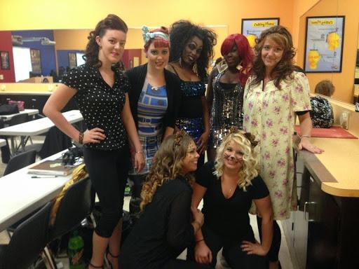 Beauty School «Empire Beauty School», reviews and photos
