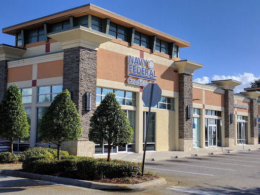 Navy Federal Credit Union, 4530 S Dale Mabry Hwy, Tampa, FL 33611, Credit Union