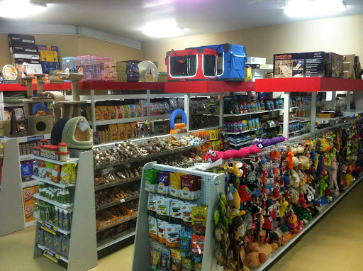 Pet Store «Cody PET DEPOT», reviews and photos, 556 Yellowstone Ave, Cody, WY 82414, USA