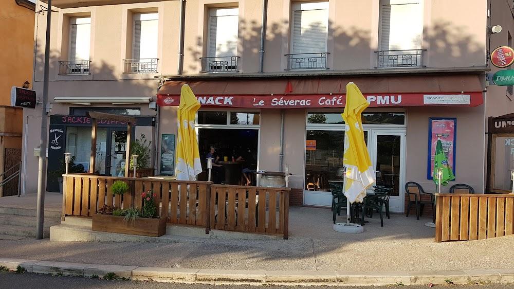 photo du resaurant Severac Café - PMU