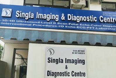 Singla Imaging & Diagnostic centre – Best ultrasound centre