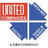 United Companies, A CRH Company logo