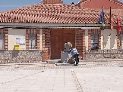 Ayuntamiento de Santo Domingo de las Posadas