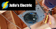 Business Reviews Aggregator: Julio's Electric