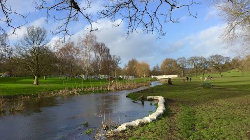 Handyman Gadebridge Park