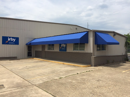 Irby Electrical Distributor - Hot Springs, AR